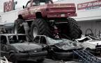 """robsson """"kobieta na zakupach"""" (2008-10-05 19:17:14) komentarzy: 6, ostatni: te auta na dole to juz nasi wyklepali....big foot daje rade pozdro"""
