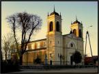 """Andres42 """"Kościół pw. św. Ap. Piotra i Pawła w Czyżewie"""" (2008-10-13 05:07:04) komentarzy: 5, ostatni: +++"""