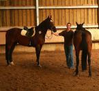 """robsson """"zaklinacz koni"""" (2008-10-12 23:16:51) komentarzy: 11, ostatni: Miło poznać zaklinacza :) Piękna pasja, mnie też pociąga choć to trudne do spełnienia."""