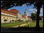 """Wojtek K. """"Berlin , Pałac Charlotenburg."""" (2008-10-20 19:09:39) komentarzy: 11, ostatni: Piekny obiekt, dobry kadr :)"""