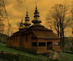 """damk """"cerkiew w Rzepedzi"""" (2008-10-21 16:49:03) komentarzy: 21, ostatni: ładniutko"""