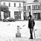 """Carlos Gustaffo """"Niespełnione marzenie"""" (2008-10-27 17:47:47) komentarzy: 8, ostatni: chciałbym ostrzej :/ auto odjeżdżało, Pan się ruszał - nie było nawet zbytnio czasu żeby ustawić sprzęt - no ale nie żebym się tłumaczył - skopałem zdjęcie i tyle ;-)"""