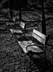 """m4zi """"waiting"""" (2008-10-27 22:28:06) komentarzy: 3, ostatni: za poprzednikami, ładnie światło gra na ławeczkach."""