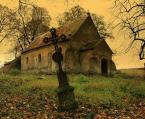 """damk """"cerkiew w Żernicy Wyżnej"""" (2008-10-28 19:50:16) komentarzy: 68, ostatni: piekny kadr:)"""