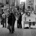 """ksznupek """"Mamy cię w d...."""" (2008-10-29 14:10:21) komentarzy: 3, ostatni: lubie takie uliczne historie fotkowe..."""