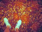 """Mirka Lubieszna """"tureckie dywany są jak marcepany"""" (2008-11-01 20:44:38) komentarzy: 10, ostatni: ech, loathing ;)"""