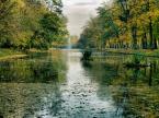 """LeStator """"jesień nad wodą"""" (2008-11-09 04:36:16) komentarzy: 8, ostatni: ;)"""