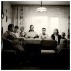 """tomasz polewiak """"z rodziną najlepiej na zdjęciu"""" (2008-11-12 08:51:57) komentarzy: 24, ostatni: dobry fot"""