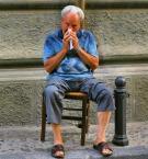 """Adam Pol """"sycylijskie rozmowy-oczyścić umysł"""" (2008-11-16 22:52:40) komentarzy: 28, ostatni: czyżby gościu zażywał tabaki w celach czyszczenia umysłu ;)"""