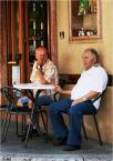 """Adam Pol """"Sycylijskie rozmowy 12"""" (2008-11-25 23:09:40) komentarzy: 23, ostatni: Fajna scena... bardzo dobrze pokazana...."""