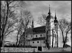 """Andres42 """"Kościół pw. św. Agnieszki w Goniądzu"""" (2008-12-15 06:29:51) komentarzy: 11, ostatni: ooo... ładnie w takiej tonacji :-)"""