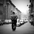 """dogfog """"gdzie jesteś...?"""" (2008-12-16 18:21:30) komentarzy: 85, ostatni: bardzo dobre, lubie takie klimatyczne zdjęcia streetowe."""