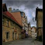 """Andres42 """"Kłodzkie ulice"""" (2008-12-25 18:09:01) komentarzy: 23, ostatni: jakby czas się w miejscu zatrzymał... :)"""