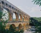 """baha7 """"Le Pont du Garde"""" (2009-01-06 13:58:59) komentarzy: 3, ostatni: akwedukt jest wielką atrakcją,można wspiąć się na II poziom"""