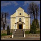 """Andres42 """"Kościół parafialny pw. Przemienienia Pańskiego w Mielniku"""" (2009-01-11 07:43:11) komentarzy: 0, ostatni:"""