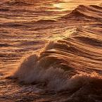 """Tadek Piotrowski """"Fala"""" (2009-01-18 07:58:26) komentarzy: 23, ostatni: Taka woda podoba mi się :)"""