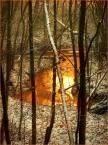 """koszmar69 """"Płonący potok"""" (2009-01-19 23:08:53) komentarzy: 10, ostatni: jak płynna lawa"""