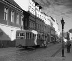 """LeStator """"tramwaj na Długiej"""" (2009-01-20 05:38:06) komentarzy: 21, ostatni: OK :-) dzięki za wizytę."""