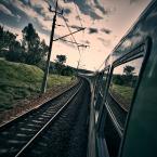 """-sever- """"podróż sentymentalna"""" (2009-01-29 00:50:14) komentarzy: 11, ostatni: Bardzo fajne zdjęcie. A odbicie w oknie czyni cuda. Jest dobrze!"""