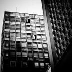 """Carlos Gustaffo """"Wieżowiec Alfa"""" (2009-01-29 01:52:38) komentarzy: 10, ostatni: rozebrać...:)"""