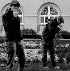 """izmy """"takie dwa łobuzy"""" (2009-02-01 08:18:32) komentarzy: 1, ostatni: ++"""