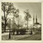 """zbigniew-en """"Zimowa kartka....."""" (2009-02-08 00:56:23) komentarzy: 24, ostatni: bardzo lubię Wrocław..."""