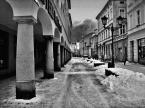 """Andrzej Klauza """"Zielona Góra / Grünberg"""" (2009-02-18 12:28:46) komentarzy: 8, ostatni: ładnie w kadrze sie dzieje"""