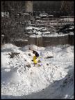 """Piotr Smoliński """"Snowboardowo"""" (2009-02-23 20:32:15) komentarzy: 1, ostatni: średnio te sportowo ci wyszło"""