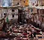 """posso """"maroko, fez, garbarnia"""" (2009-03-09 19:35:02) komentarzy: 26, ostatni: świetne oddany klimat:-) dobry kadr"""
