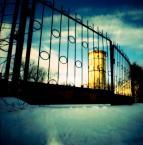 """irmi """""""" (2009-03-12 00:00:31) komentarzy: 7, ostatni: bramy rosyjskiego zakładu dla nerwowo chorych, świetna perspektywa i kolory"""