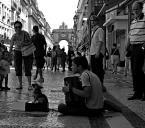 """posso """"Lizbona, praca, praca, praca"""" (2009-03-14 06:59:41) komentarzy: 8, ostatni: tak, klimat jest"""