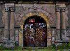 """Andrzej Klauza """"Prywatny kościół"""" (2009-03-14 12:39:36) komentarzy: 4, ostatni: chyba mało uczęszczany ten teren :)"""