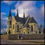 """Andres42 """"Kościół pw. św. Bartłomieja Ap. w Kuleszach Kościelnych"""" (2009-03-16 06:46:10) komentarzy: 19, ostatni: no i bardzo przyjemna fotka"""