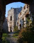 """inka """"Tenczynek"""" (2009-03-17 20:57:56) komentarzy: 9, ostatni: ciekawe ruiny:-)"""