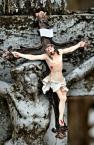"""Adam Falkowski """"Każdy ze swoim krzyżem ..."""" (2009-03-24 20:57:03) komentarzy: 1, ostatni: coś w tym jest"""