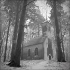 """Wolfman """"Kapliczka"""" (2009-03-25 21:41:04) komentarzy: 13, ostatni: Dobrze że tak mglisto, to tutaj pasuje"""