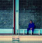 """Jowita Kubowicz """"deep blue"""" (2009-03-27 20:12:03) komentarzy: 22, ostatni: kierownik basenu :-)"""