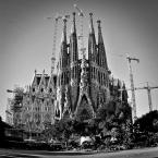 """slavcic """"Sagrada Familia"""" (2009-04-01 12:07:48) komentarzy: 28, ostatni: z jakością może nie tęgo ale foto jest godne"""