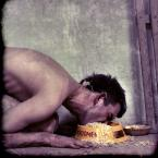 """Kroomen """"..."""" (2009-04-04 23:56:24) komentarzy: 69, ostatni: Ten makaron to chyba z zupki chińskiej jest;D"""