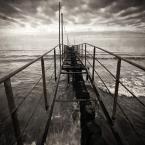 """DELF """"na drugi koniec"""" (2009-04-11 23:35:08) komentarzy: 38, ostatni: Tylko gdzie ten drugi koniec jest? Droga do....?"""