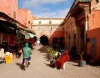 """asiasido """"Marrakesz codzienność 10"""" (2009-04-16 06:29:44) komentarzy: 17, ostatni: fajne jeden siedzi drugi jedzie i wszystko gra"""