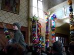 """Choszczman """"Palmiarnia 3"""" (2009-04-16 12:37:54) komentarzy: 7, ostatni: Też byłem w Łysych w 2009 r., może nawet się mijaliśmy, choć z pewnością nie w tym kościele."""