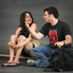 """Mieszko Pierwszy """"\""""Street Cafe\"""" - Time For Civil Disobedience?"""" (2009-04-17 10:23:43) komentarzy: 7, ostatni: proste i naturalne - to prawdziwa siła zdjęcia"""