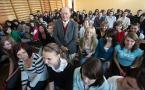"""Slawekol """"Świadek Zagłady"""" (2009-04-22 12:34:43) komentarzy: 21, ostatni: dobrze, że jeszcze są tacy ludzie, żywe historie, bezcenna skarbnica wiedzy"""
