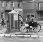 """Slawekol """"Miasteczko - 2"""" (2009-04-23 14:33:22) komentarzy: 31, ostatni: Pamiętam tą studnię, jeszcze z lat 70 - tych."""