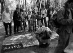 """barszczon """"panorama Tatr dla gości: """"...Jak widać na górze krzyż - to Giewont, jak widać budynek - Kasprowy Wierch, a każda inna góra to Świnica albo Rysy. Zależy skąd się patrzy...."""" [Tatry w Warszawie (2)]"""" (2009-04-27 20:51:39) komentarzy: 13, ostatni: :)"""