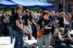 """black_bird """"...Gitarowy Rekord Guinnessa - Deep Purple we Wrocku"""" (2009-05-02 21:49:36) komentarzy: 8, ostatni: Fajne technicznie"""