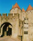 """baha7 """"Carcasonne-główne wejście"""" (2009-05-05 19:33:15) komentarzy: 0, ostatni:"""