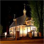 """Andres42 """"Cerkiew Narodzenia Przenajświętszej Bogarodzicy (Preczystieńska) w Bielsku Podlaskim"""" (2009-05-07 06:39:52) komentarzy: 5, ostatni: BDB"""