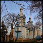 """Andres42 """"Cerkiew pw. św. Barbary w Milejczycach"""" (2009-05-08 06:36:00) komentarzy: 7, ostatni: ok.."""